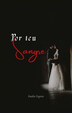 Por Teu Sangre by AlyaS__