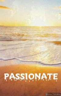 Passionate *COMPLETE* cover