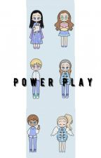 Power Play-An FTRS/RAR AU by DauntlessDemigodA5