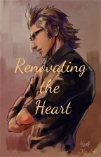 Renovating the Heart (FFXV) by Mrs_Strife