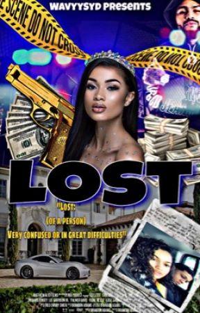 Lost | Dave East by wavyysyd