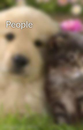 People by HeavenJones720