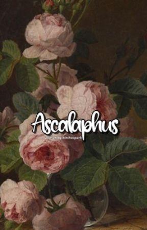 Ascalaphus | taekook ✔️ by bitchespark