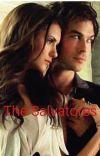 The Salvatore's  cover