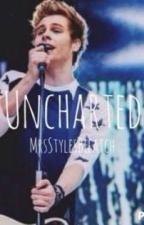 Uncharted (Luke Hemmings) by MrsStylesBeeatch