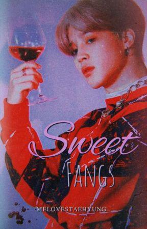 Sweet Fangs ✦ kookmin  by melovestaehyung