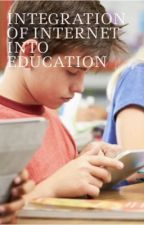 Integration of internet into Education by Ryufath