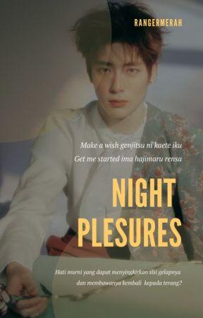 NIGHT PLESURES ㅡ JaeDo ver by rangermerah