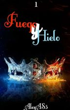 Fuego y Hielo -Juego de Tronos- ( I ) by AlexAS33