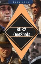 RDR2 OneShots by LongCorpse