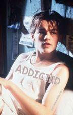 Addicted → Leonardo Dicaprio by stylelikedicaprio