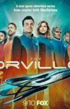 The Orville (in a book form) (Hiatus) by Multi_FandomQueen56