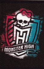 Monster High x Reader Scenarios (Finished) by Curseblood17