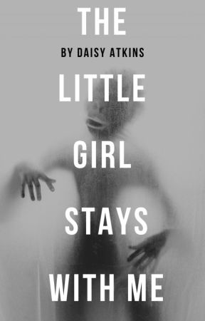 The Little Girl Stays With Me by gayboyscience