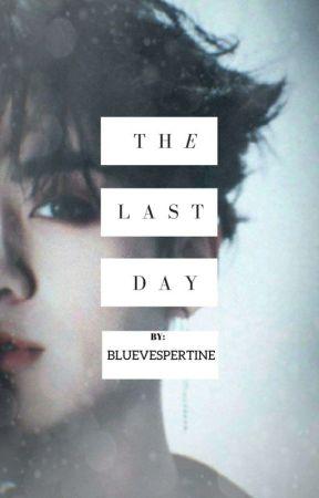 THE LAST DAY|| Grim Reaper Jungkook × Reader × Jimin by skyealexander30