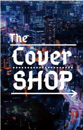 Cover Shop: Closed by Ezuslx