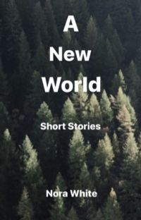 A New World (Short Stories) cover
