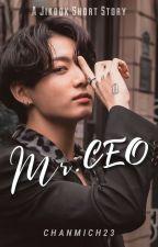 [13] MR. CEO - JIKOOK by Chanmich23