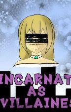 Reincarnated as a villainess?  (。ŏ_ŏ) (On Hiatus) by MidnightAU