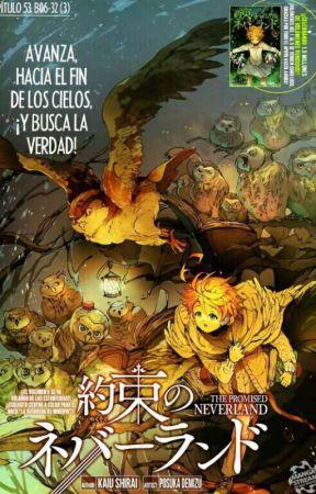 The promised neverland [MANGA] [Yakusuko no neverland ] [ESPAÑOL LATINO] by PanesilloDeChocolate