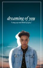 dreaming of you: on my block  by thekidsarent-alright