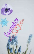 Lavender *On Hiatus* by Juliette_Sweets