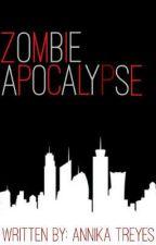 Zombie Apocalypse (GXG) *ON-GOING* by archetypalUnicorn