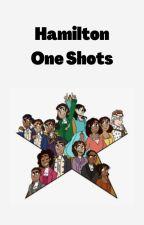 Hamilton One shots by squidilton