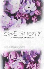 One shoty ( zamówienia otwarte) by kill_me_oboro