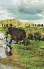 Un amor prehistorico lectora x hyaenodon,mi hermanita x smilodon by AzucenaFernandezEspa