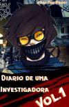 Diário De Uma Investigadora  cover