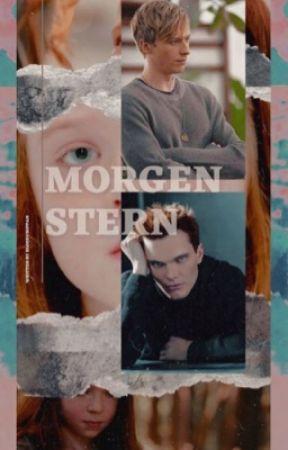 MORGENSTERN - SHADOWHUNTERS (O.H) by bloodyrippah