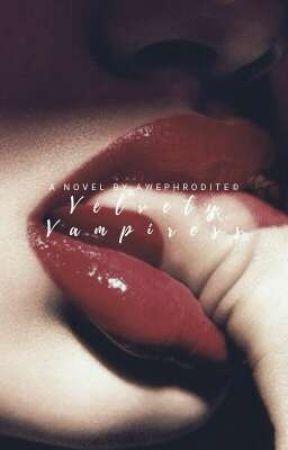 Velvety Vampiress | ✔ by ipissvodka