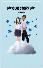 OUR STORY- TZUYU X MALE READER by ZAKY14