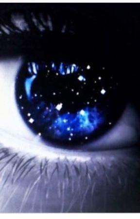 Mon étoile  by raphi1334
