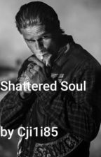 Shattered Soul (Part Two Of The Brothers Of Mayhem) by Cji1i85