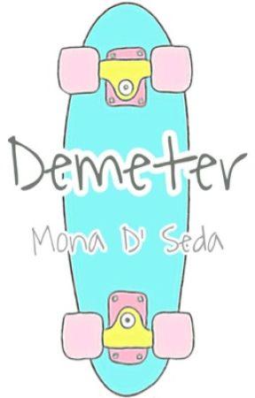Demeter by Monadseda99