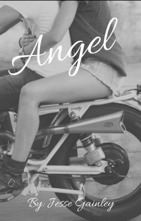 Angel(Kings MC #1) by JesseGainley