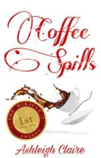 Coffee Spills by ashleighclaire1003