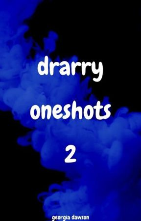 Drarry Oneshots 2 by _the_drarry_life_