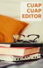 Cuap-Cuap Editor by penerbitclover