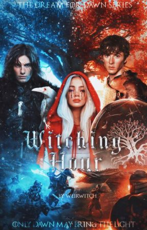 WITCHING HOUR  ━  asoiaf by weirwitch