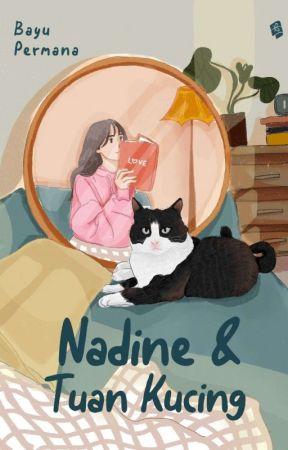 Nadine & Tuan Kucing by BayuPermana31