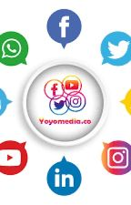 YoYoMedia SMM Panel | Perfect SMM Panel | Cheap SMM Panel in India  - Services by sharifkhanmalan786