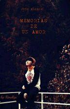 MEMORIAS DE UN AMOR by KiMin_liza