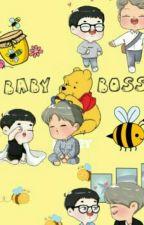 Baby Boss(Kaisoo Yaoi) by Maek1918