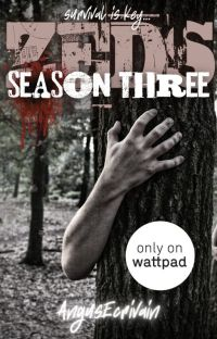 ZEDS: Season Three cover