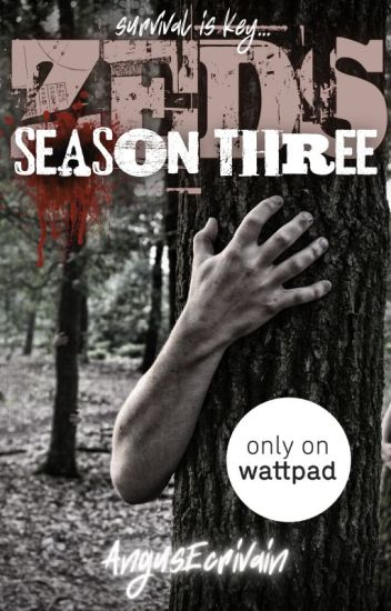 ZEDS: Season Three