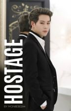 [✔ ] HOSTAGE || Jooheon x reader by monbebe294
