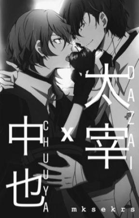 (BSD) Dazai x Chuuya by mksekrs